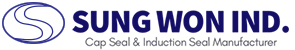 Sung Won Industry Co., Ltd.- Cap Seal & Induction Seal Manufacturer